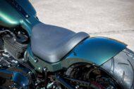 Harley Davidson Fat Boy 260 Custombike Ricks 030