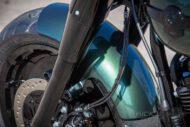 Harley Davidson Fat Boy 260 Custombike Ricks 033