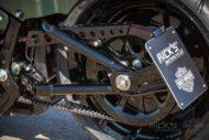 Harley Davidson Fat Boy 260 Custombike Ricks 035