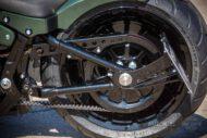 Harley Davidson Fat Boy 260 Custombike Ricks 043