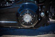 Harley Davidson Fat Boy 260 Custombike Ricks 044