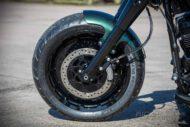 Harley Davidson Fat Boy 260 Custombike Ricks 045