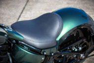 Harley Davidson Fat Boy 260 Custombike Ricks 046