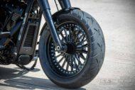 Harley Davidson Fat Boy 300 Screaming Eagle Custom 003