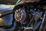 Harley Davidson Fat Boy 300 Screaming Eagle Custom 005