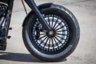 Harley Davidson Fat Boy 300 Screaming Eagle Custom 011