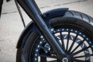 Harley Davidson Fat Boy 300 Screaming Eagle Custom 012