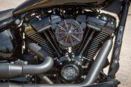 Harley Davidson Fat Boy 300 Screaming Eagle Custom 013