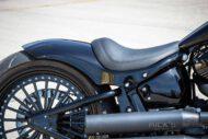Harley Davidson Fat Boy 300 Screaming Eagle Custom 014