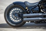 Harley Davidson Fat Boy 300 Screaming Eagle Custom 015
