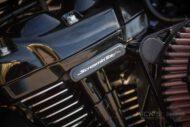 Harley Davidson Fat Boy 300 Screaming Eagle Custom 016