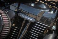 Harley Davidson Fat Boy 300 Screaming Eagle Custom 017