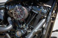 Harley Davidson Fat Boy 300 Screaming Eagle Custom 018
