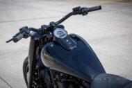 Harley Davidson Fat Boy 300 Screaming Eagle Custom 033