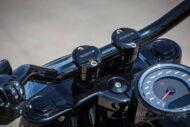 Harley Davidson Fat Boy 300 Screaming Eagle Custom 036