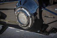 Harley Davidson Fat Boy 300 Screaming Eagle Custom 038