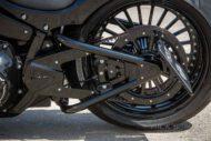 Harley Davidson Fat Boy 300 Screaming Eagle Custom 043
