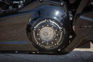 Harley Davidson Fat Boy 300 Screaming Eagle Custom 044