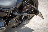 Harley Davidson Fat Boy 300 Screaming Eagle Custom 046