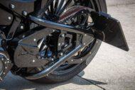 Harley Davidson Fat Boy 300 Screaming Eagle Custom 054