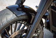 Harley Davidson Fat Boy 300 Screaming Eagle Custom 056
