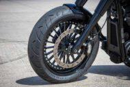 Harley Davidson Fat Boy 300 Screaming Eagle Custom 057
