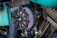Harley Davidson Slim Bobber TwinCam Ricks Softail 004