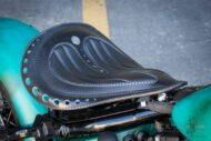 Harley Davidson Slim Bobber TwinCam Ricks Softail 005