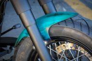Harley Davidson Slim Bobber TwinCam Ricks Softail 007