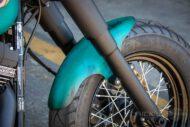 Harley Davidson Slim Bobber TwinCam Ricks Softail 018