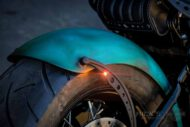 Harley Davidson Slim Bobber TwinCam Ricks Softail 022