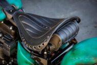 Harley Davidson Slim Bobber TwinCam Ricks Softail 027