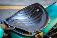 Harley Davidson Slim Bobber TwinCam Ricks Softail 035