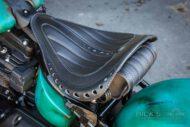 Harley Davidson Slim Bobber TwinCam Ricks Softail 036