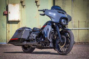 Harley Davidson CVO Street Glide 23Zoll Ricks 004