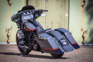 Harley Davidson CVO Street Glide 23Zoll Ricks 027