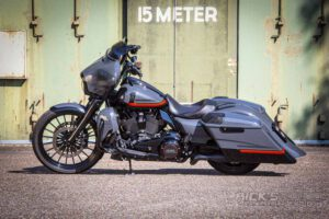 Harley Davidson CVO Street Glide 23Zoll Ricks 033