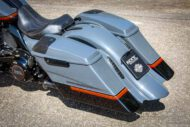 Harley Davidson CVO Street Glide 23Zoll Ricks 037