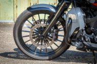 Harley Davidson CVO Street Glide 23Zoll Ricks 038