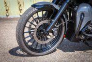 Harley Davidson CVO Street Glide 23Zoll Ricks 042