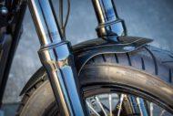 Harley Davidson Softail Standart Bobber Ricks 004