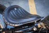 Harley Davidson Softail Standart Bobber Ricks 007