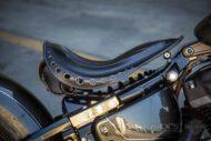 Harley Davidson Softail Standart Bobber Ricks 011