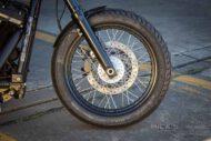 Harley Davidson Softail Standart Bobber Ricks 013