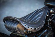 Harley Davidson Softail Standart Bobber Ricks 028