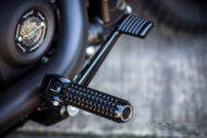 Harley Davidson Softail Standart Bobber Ricks 034
