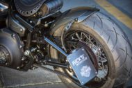 Harley Davidson Softail Standart Bobber Ricks 038
