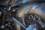 Harley Davidson Softail Standart Bobber Ricks 039