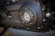 Harley Davidson Softail Standart Bobber Ricks 040