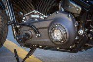 Harley Davidson Softail Standart Bobber Ricks 046